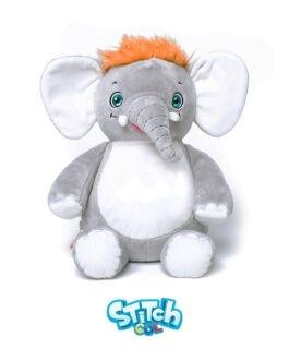 Modelo 14 – Elefante