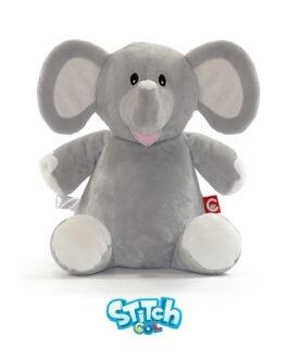 Modelo 22 – Elefante Gris