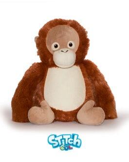 Modelo 44 – Orangutan