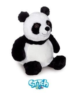 Modelo 37 – Osito Panda